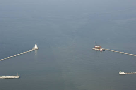 Port of Cleveland Inlet