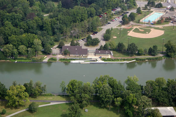 Genesee Waterways Ctr