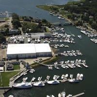 Crosby Yacht Yard, Inc