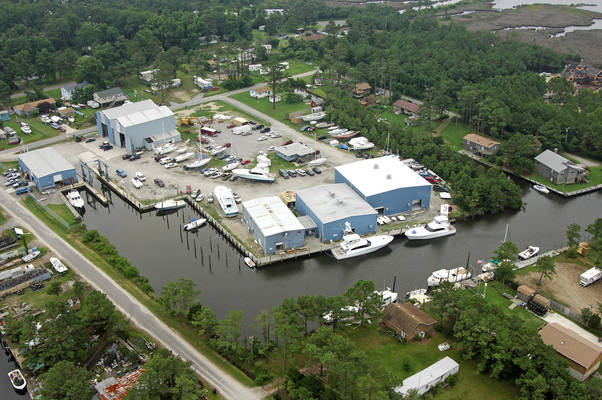 Spencer Yachts, Inc.