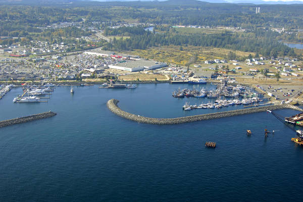 Discovery Harbour Authority