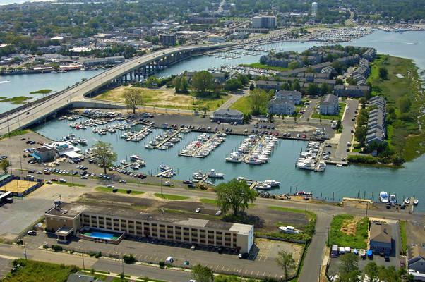 Shark River Yacht Club