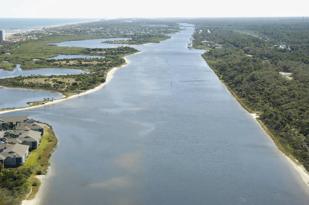 Smith Creek North Inlet