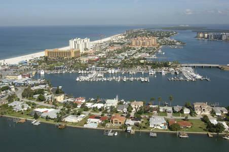 Clearwater Municipal Marina