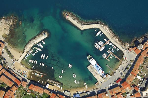 Giglio Porto Marina