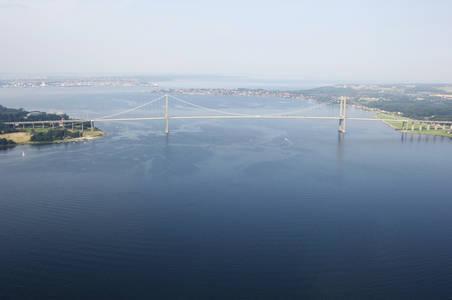 New Lillebelts Bridge