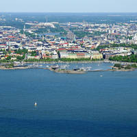 Mrisatama Harbour