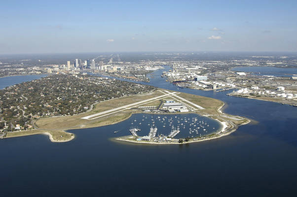Tampa Bay Harbor