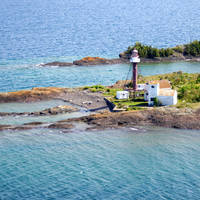 Manitou Lighthouse