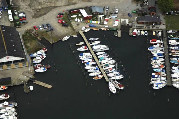 Nykøbing Falster Havn