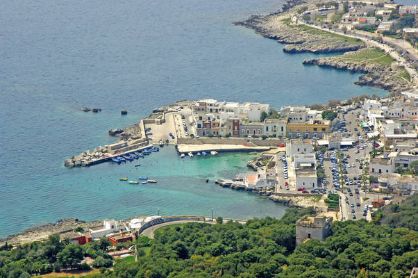 Santa Caterina Di Nardo Marina