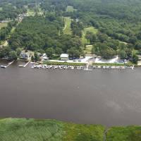 Shady River Marina
