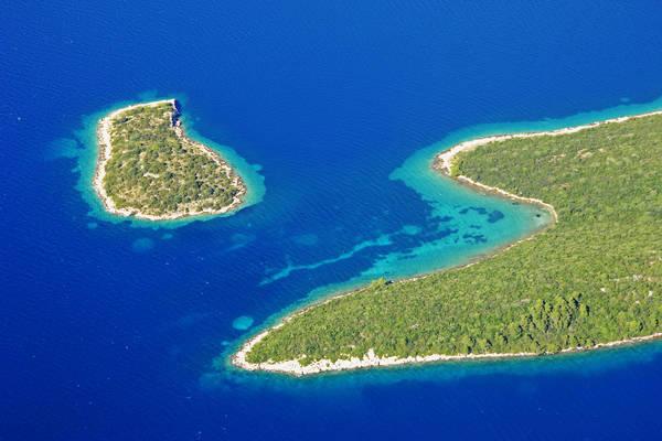 Misnjak Island