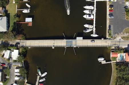 Beckett Bascule Bridge