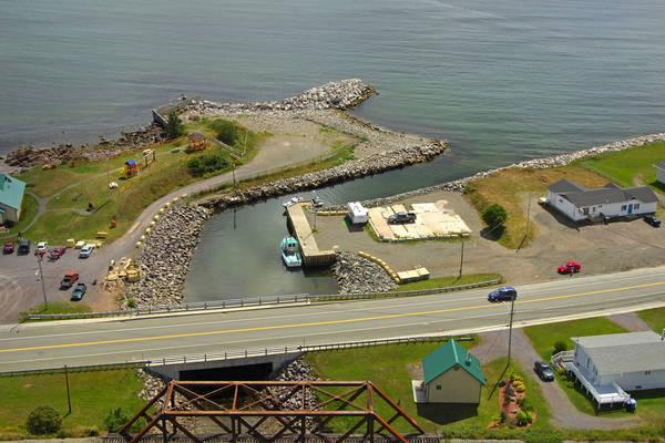 Anse A Fullum Harbour