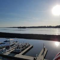 Bluff Harbor Marina