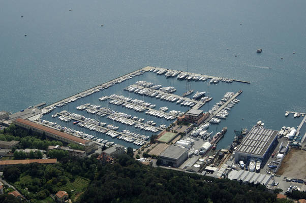 Lotti Porto Marina
