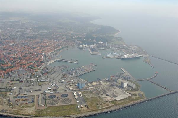 Rønne Havn