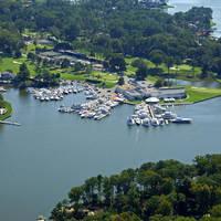 Cavalier Golf and Yacht Club