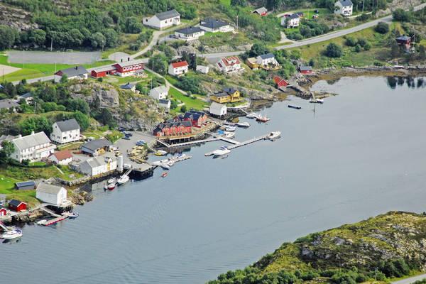 Knarrlagsund Yacht Harbour