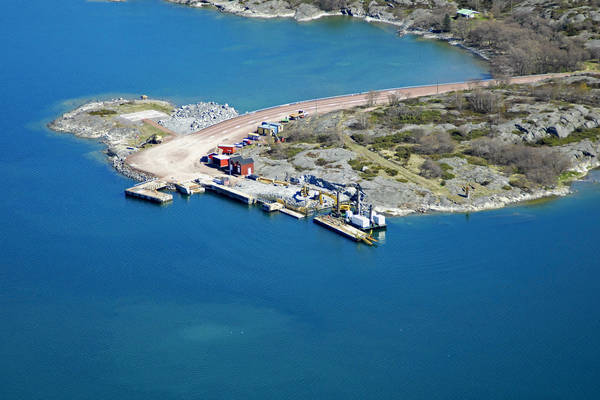 Overbada Ferry
