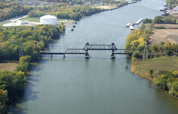 Illinois River Bridge