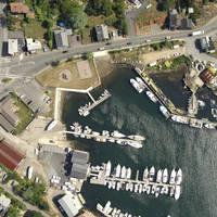 Cripple Cove Town Landing