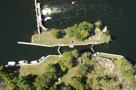 Buckhorn Lake Lock 30