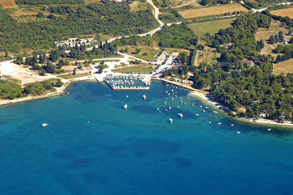 Speh Harbour