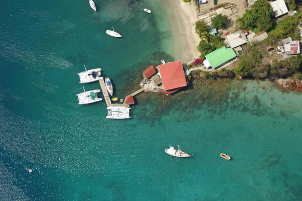 Tradewinds Yacht Club