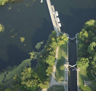 Rideau River Lock 42