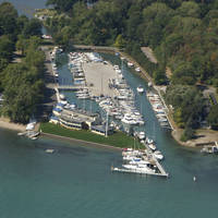 Grosse Ile Yacht Club