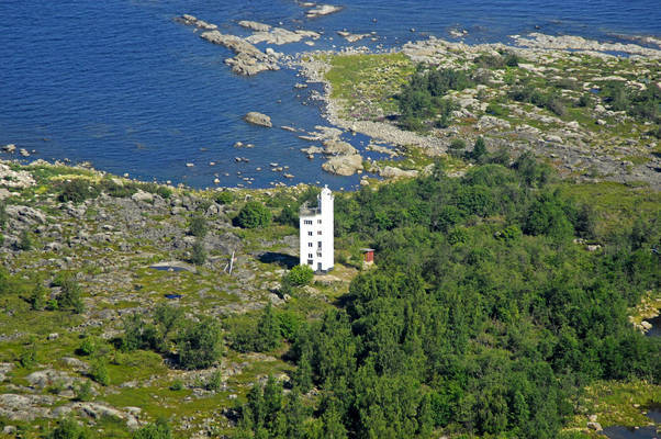 Stubben Lighthouse