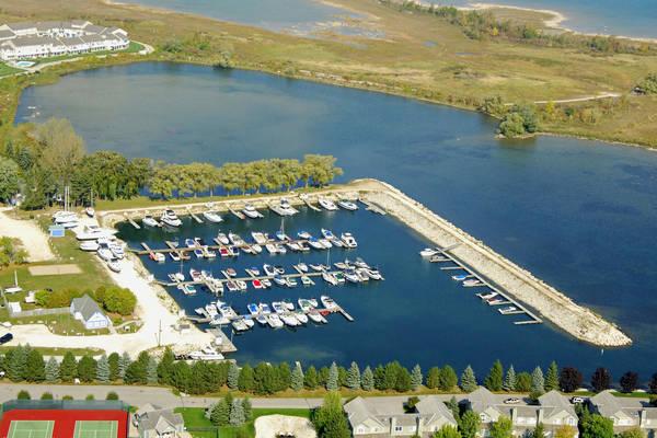 Cranberry Resort Marina