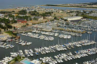 Bay Marine & East Beach Marina