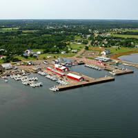 Alberton Harbour