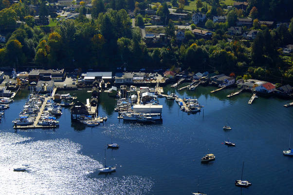 Bluenose Marina