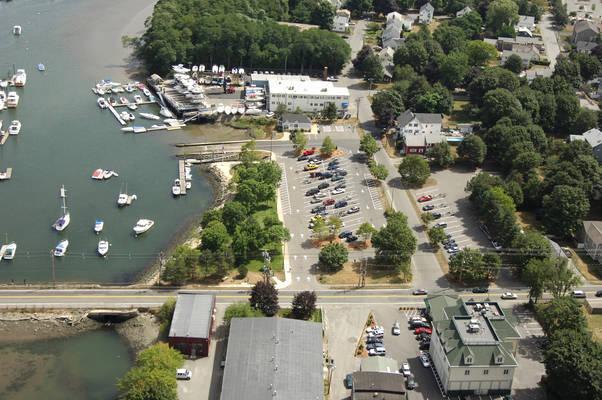 Danversport Public Boat Ramp