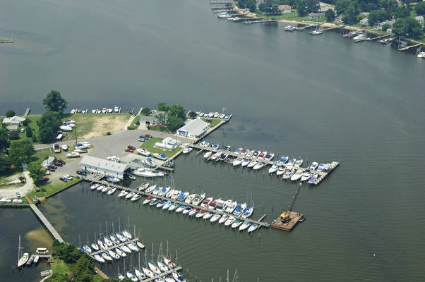 Ventnor Marina, Inc