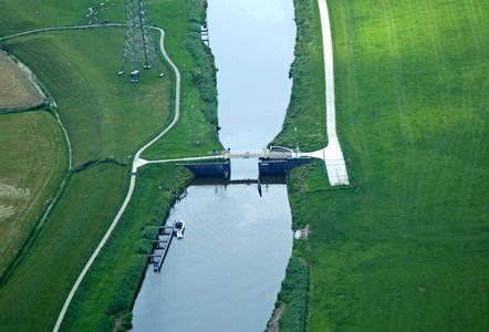 Wetsinger Bridge