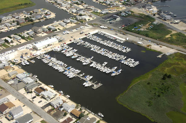 Sheltered Cove Marina