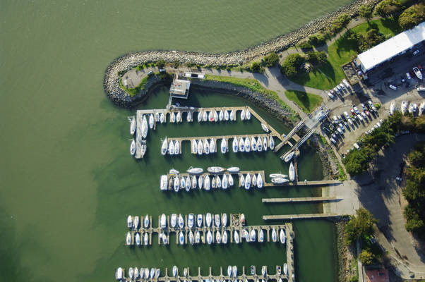 Berkeley Marine Center