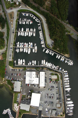 Kingman Yacht Center