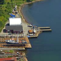 Lunenburg Shipyard