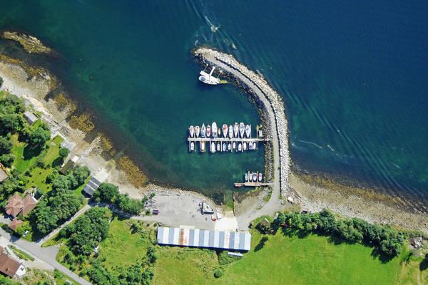 Molde Rotvoll Yacht Harbour