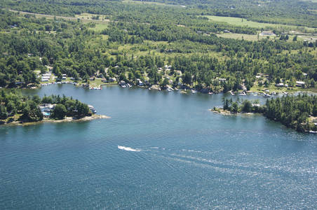 Carnegie Bay Inlet