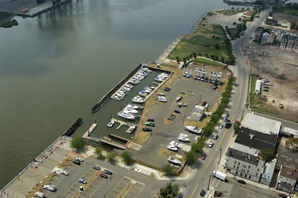 Elizabeth City Marina