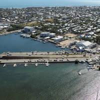 Garrison Bight Marina