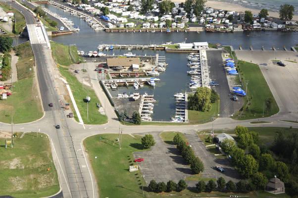 Main Pier Marina