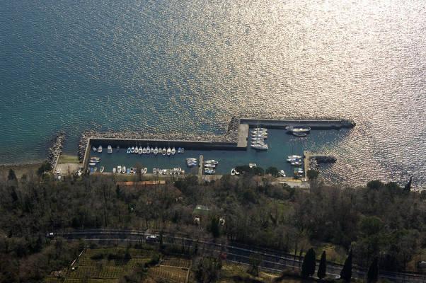 Santa Croce Marina